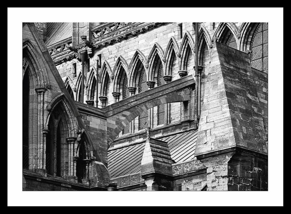 Cathedral Flying Butress framed1.jpg