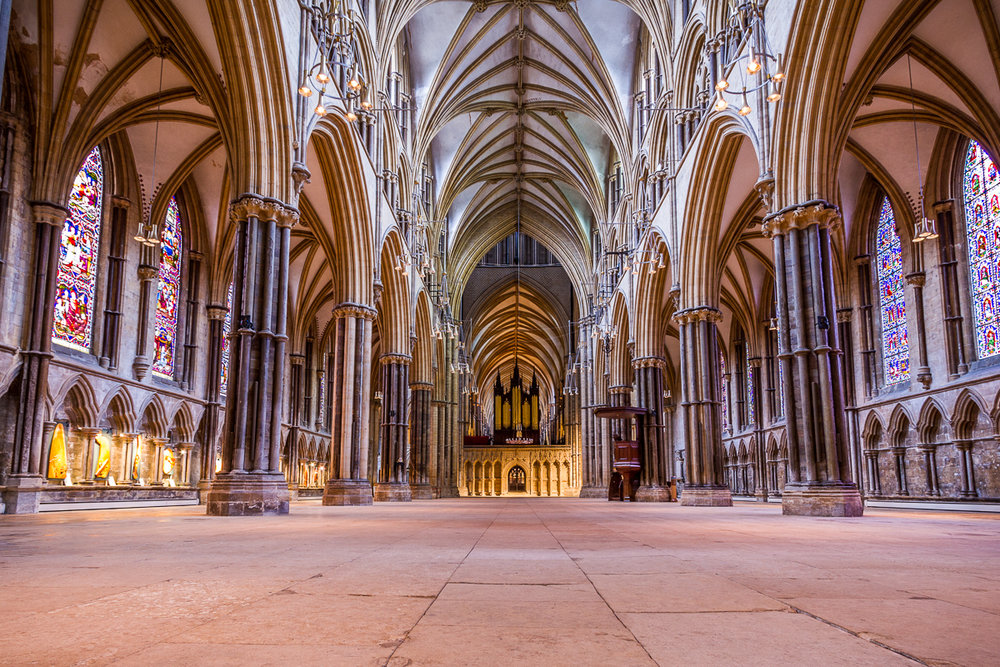 Lincoln Cathedral - A long term project exploring & capturing the views, the details, the colours and the light of England's favourite Cathedral.(coming soon)