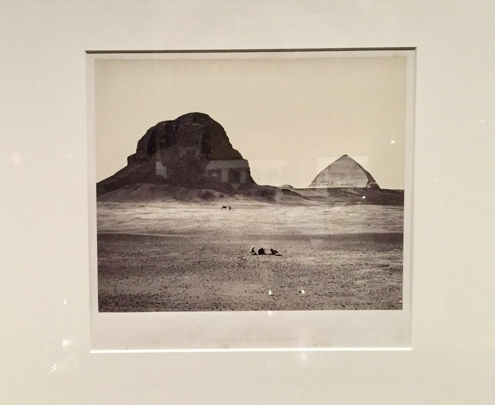 Herbert Ponting's photo of Captain Scott's final expedition to the South Pole