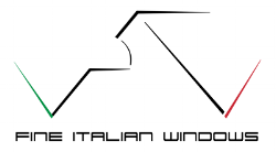 Custom Italian Windows