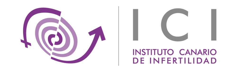 logotipo de INSTITUTO CANARIO DE INFERTILIDAD SL PROFESIONAL