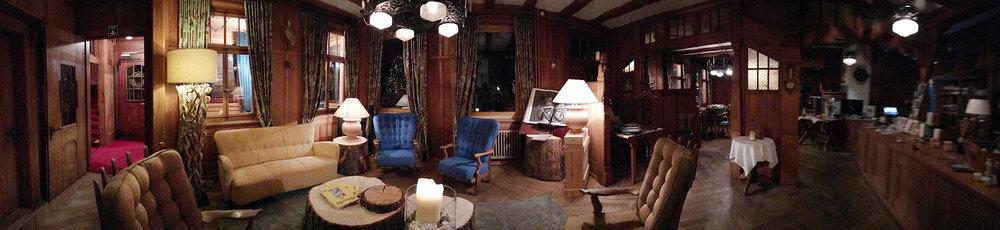 Clubstuba & Lounge