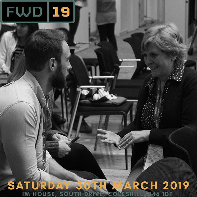 There's still time to get your EARLYBIRD tickets for our exciting Forward Conference! Don't miss this day – we promise to leave you feeling inspired, supported and give you lots of great networking opportunities. If you are a Christian in business, church, or commerce then YOU need to be there! Book your tickets through the link in our bio! #fwd19
