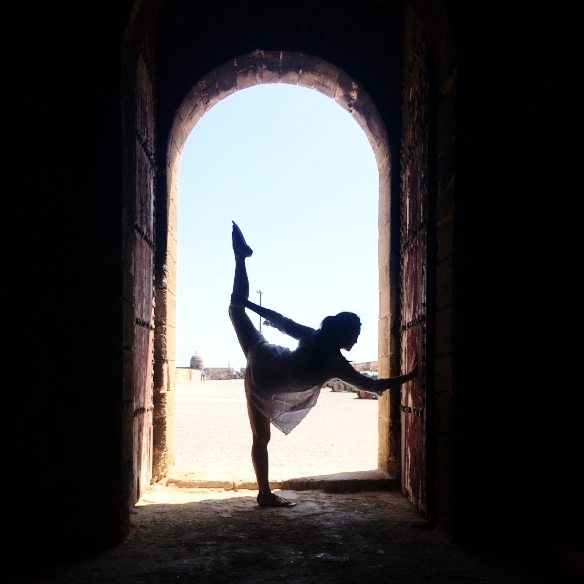 20-24 may 2019 - My intention on creating this yoga retreat is to challenge, deepen and progress your yoga practice whilst also allowing you plenty of time during the day to relax, reconnect with yourself and explore this magical place.