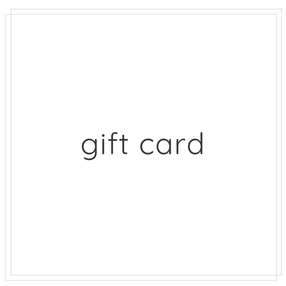 yoga gift voucher