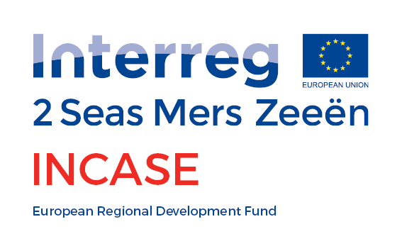 INTERREG V 2 SEAS PROJECT INCASE