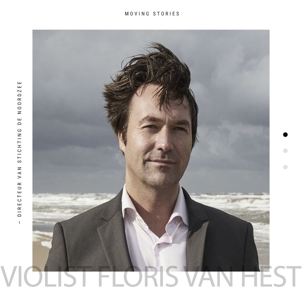 Moving Story - Floris van Hest