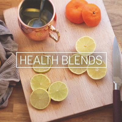 HEALTH BLENDS