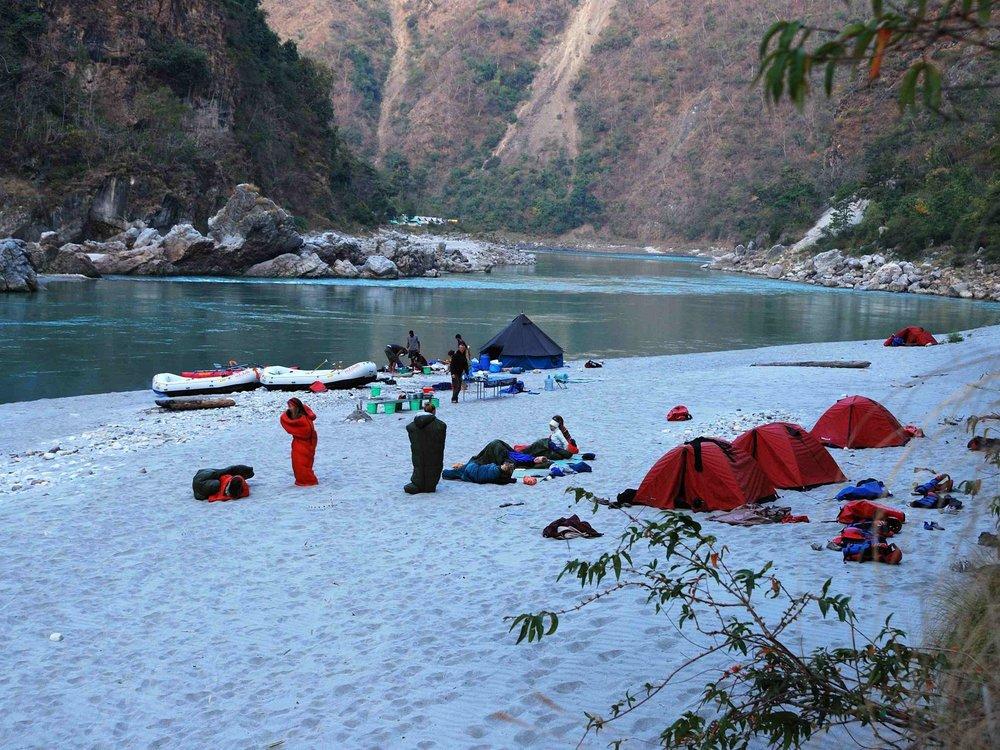 Ganga 2 Days  Rishikesh, Uttarakhand