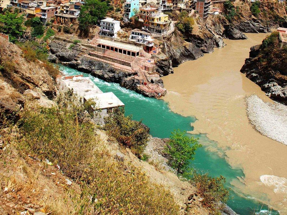 Ganga 3 Days  Rishikesh, Uttarakhand