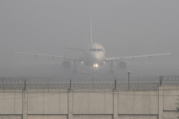 One thing to consider for your transport: Delhi fog and delayed flights.