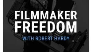 Filmmaker Freedom - Ivan Malekin's guest blog article discussing improvised filmmaking & NPG's online Udemy course November 2018