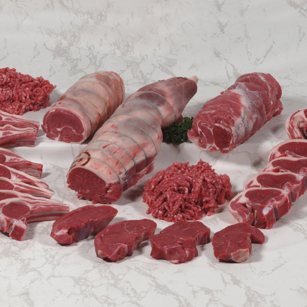 Euro Quality Lamb