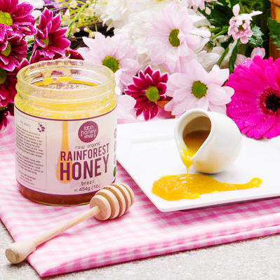 Latin Honey Shop