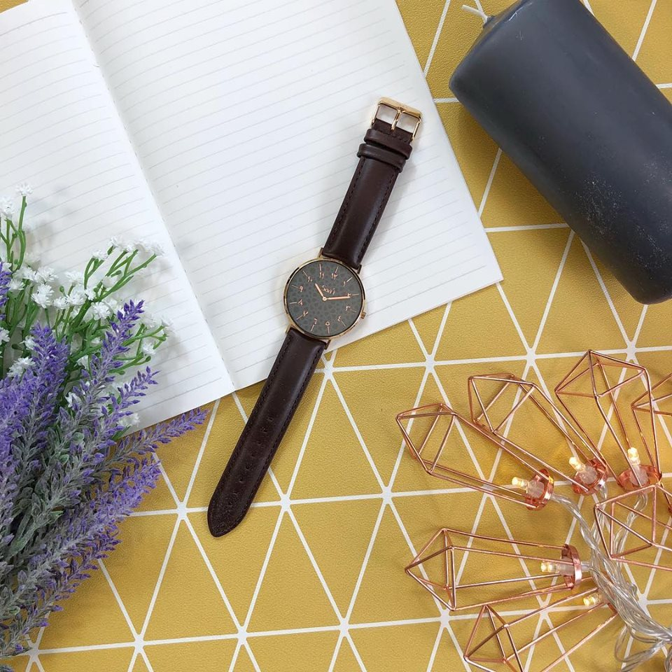 Saa'i Timepieces