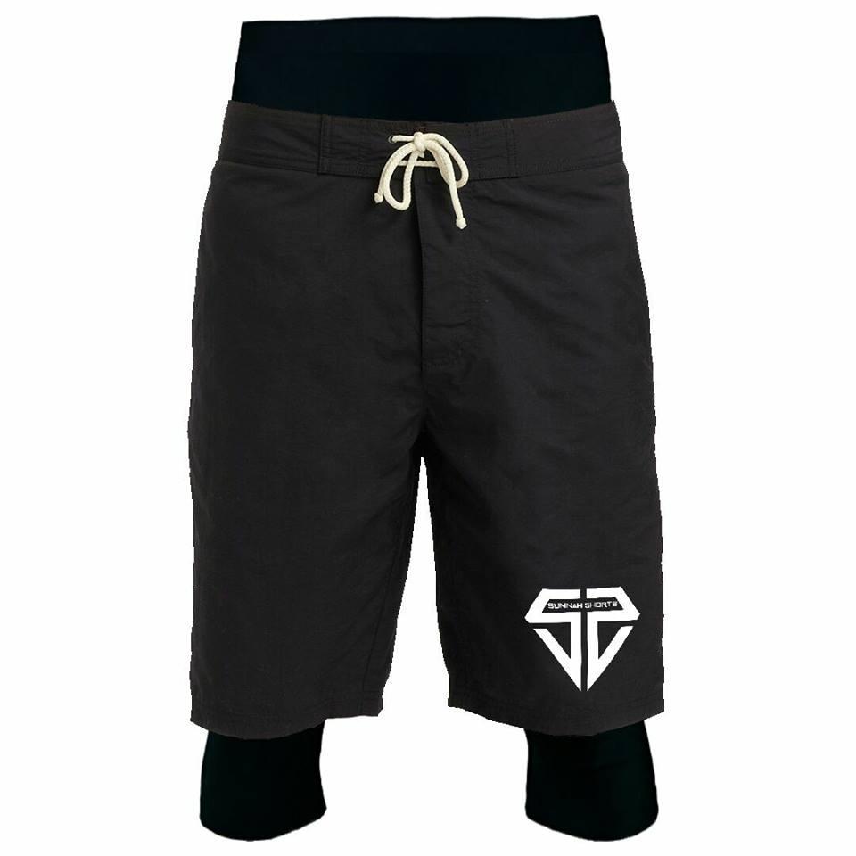 Sunnah Shorts