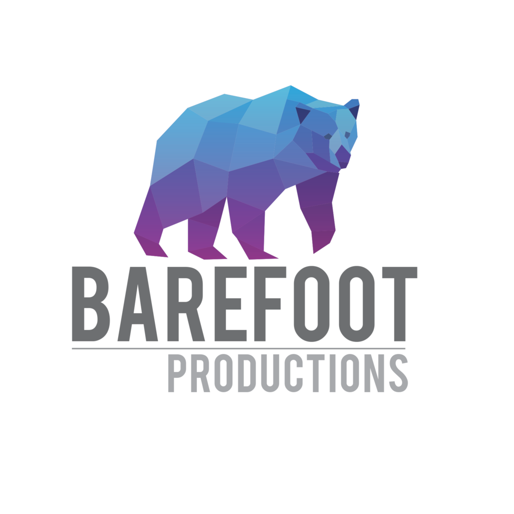 BAREFOOT PRODUCTIONS LOGO