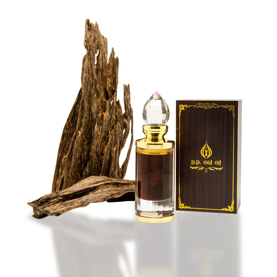 Agarwood Oudh Oil