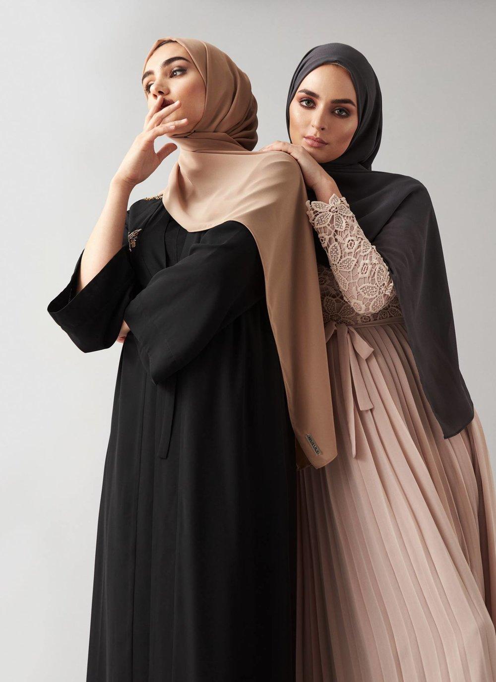 Soft Crepe Hijab