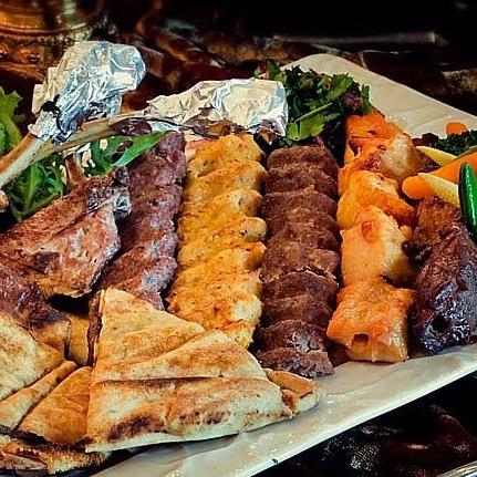 Abu Zaad Restaurant