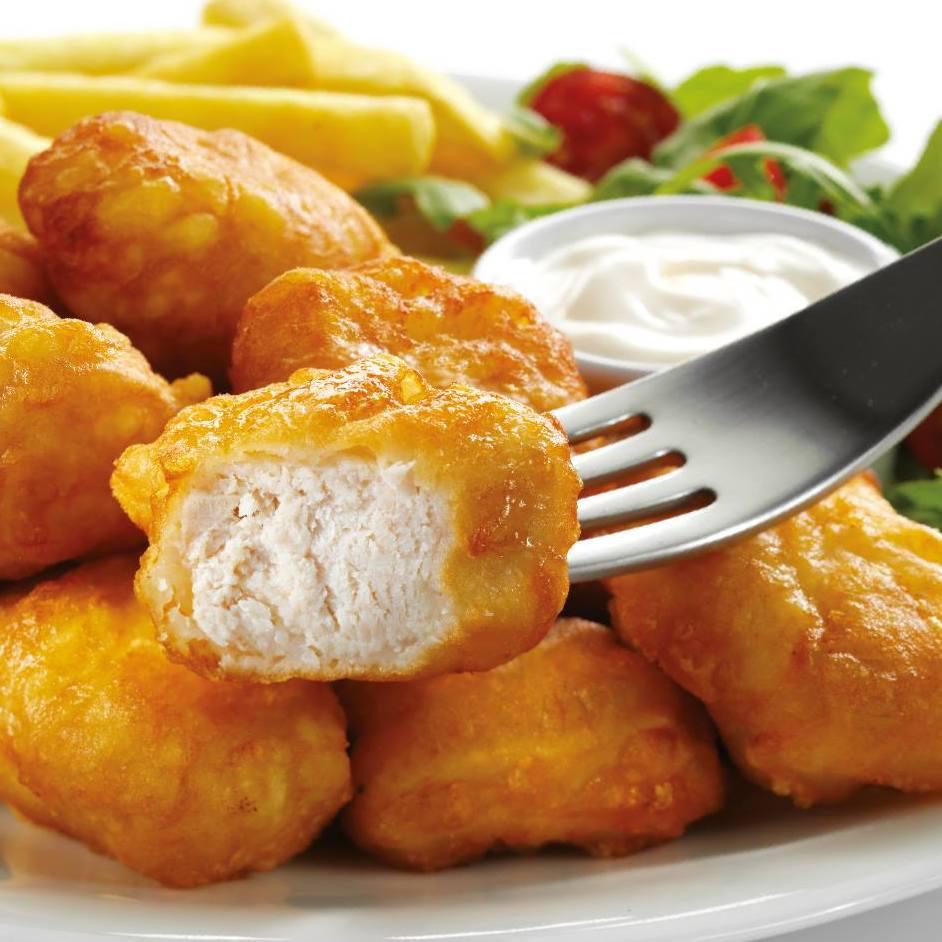 Ceekays Finger Foods