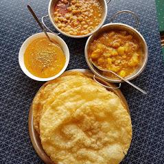 Desi Catering