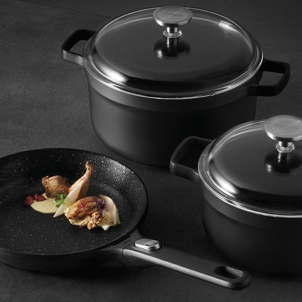 BergHOFF kitchen & cookware