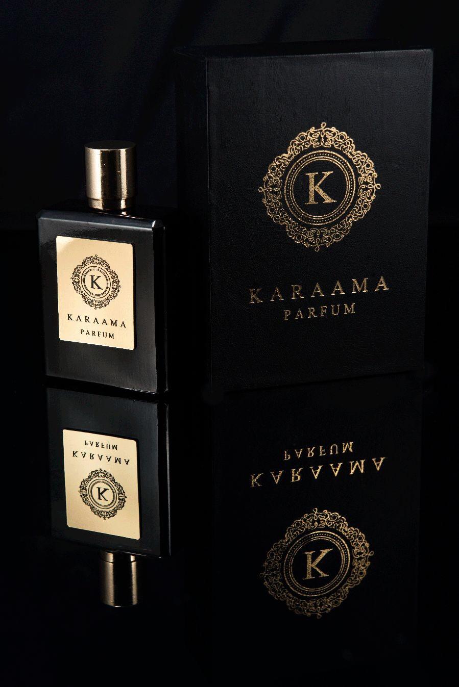 Karaama Fragrance