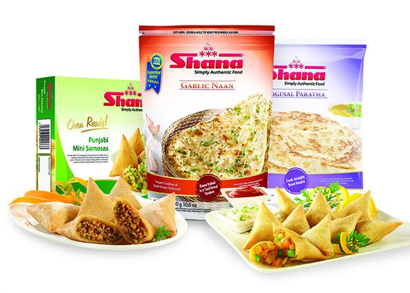 Shana Foods