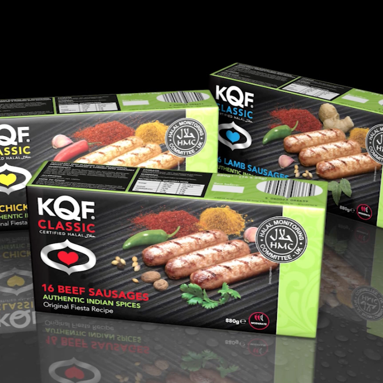 KQF Foods