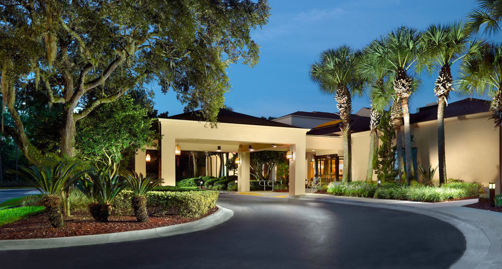 Courtyard by Marriott<br>Jacksonville Mayo Clinic/Beaches
