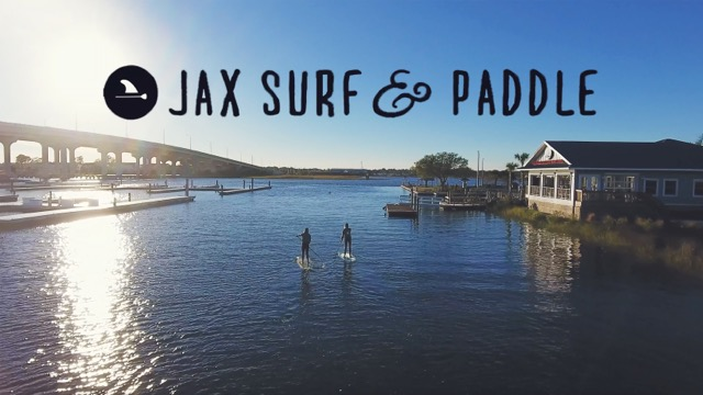 Jax Surf & Paddle - Jax Surf & Paddle is North Florida's premier surf and stand up paddle board school. It is also your one-stop shop for surf camp, beach rentals, and oceanfront fitness training.View in Directory