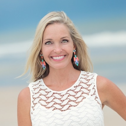 KATE STRICKLAND FOUNDER Kate has experience on every side of the ball, from public relations and advertising strategy to content marketing and creative direction. A former communications professor and media spokesperson, Kate's passions include spending time with her husband and two young children, cheering on the Florida Gators, and exploring her beloved hometown of Jacksonville, Florida.