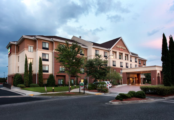 Courtyard Jacksonville by Marriott<br>I-295/East Beltway