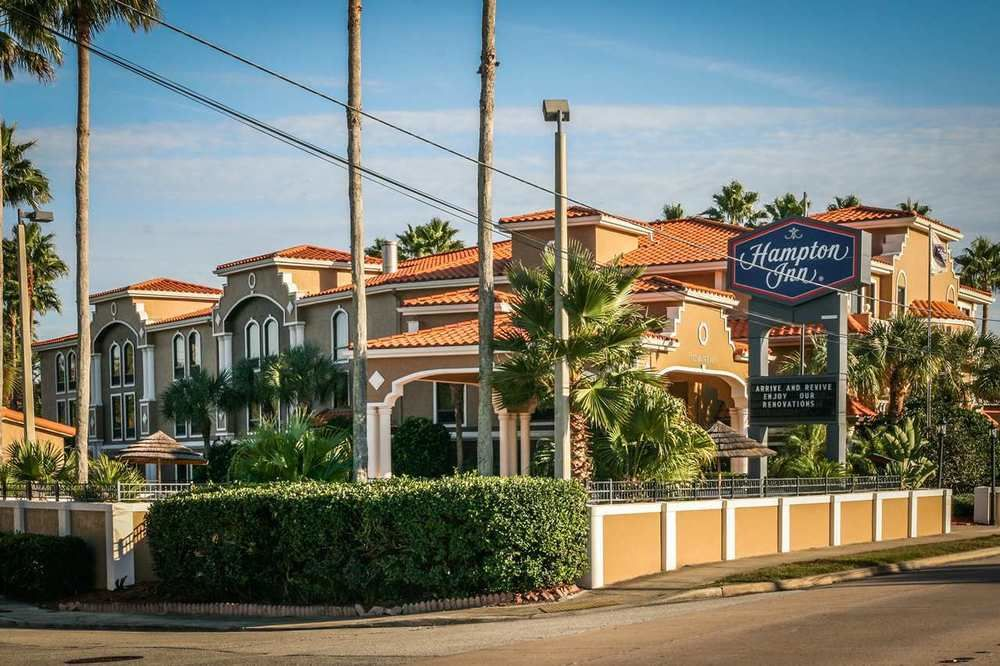 Hampton Inn St. Augustine - Historic District.jpg