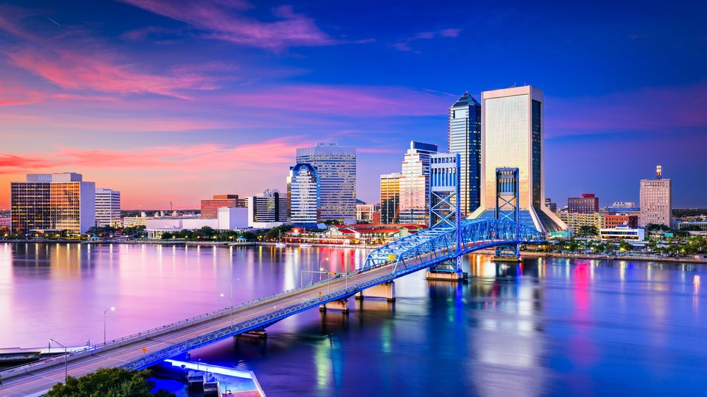 Wander Jacksonville - Jacksonville is one of the most unique destinations in the southeast. It's where 22 miles of sandy coastline squarely intersect with the culture and heritage of the old South.View on Channel