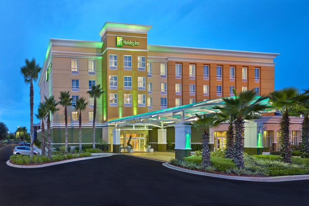 Holiday Inn I-295 East Baymeadows