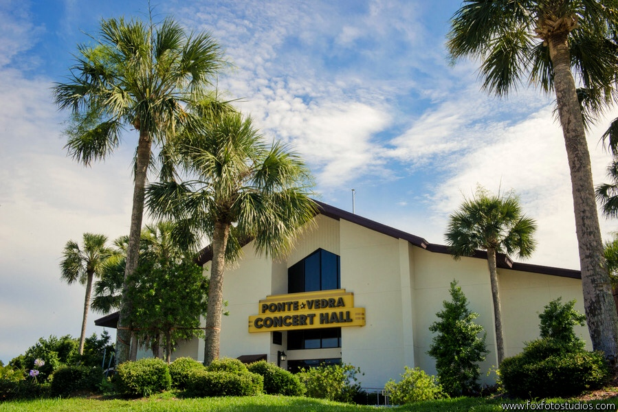 Ponte Vedra Music Hall