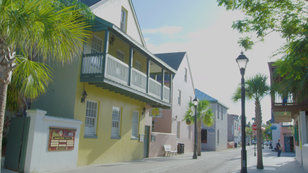 St. Johns County Tourist Development Council - St. Augustine is a premier destination for arts, culture, and history. We invite you to join us as we explore a few of St. Augustine's most prized gems.View in Directory