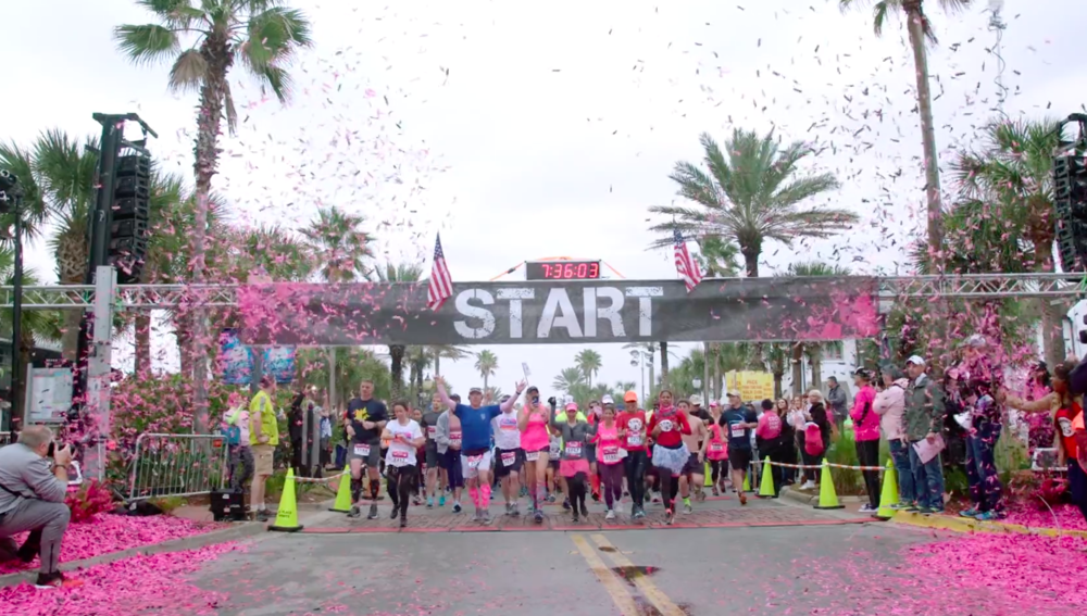 Donna Marathon weekend TO FINISH BREAST CANCER - There's no better way to enjoy the beaches of Jacksonville that with a 26.2 mile block party!View in Directory