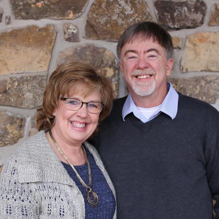 Greg Ziegler    Family Minister