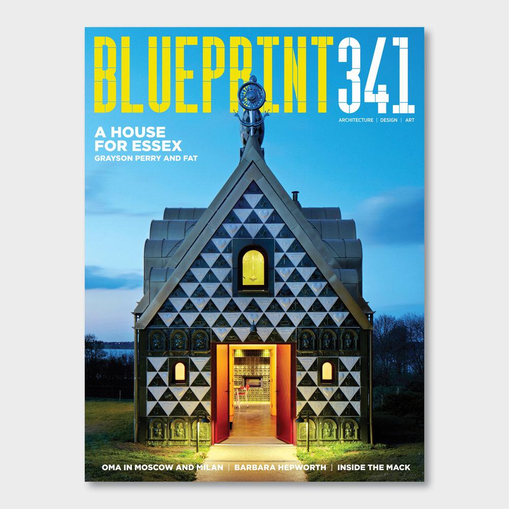 Blueprint magazine wes mitchell malvernweather Choice Image