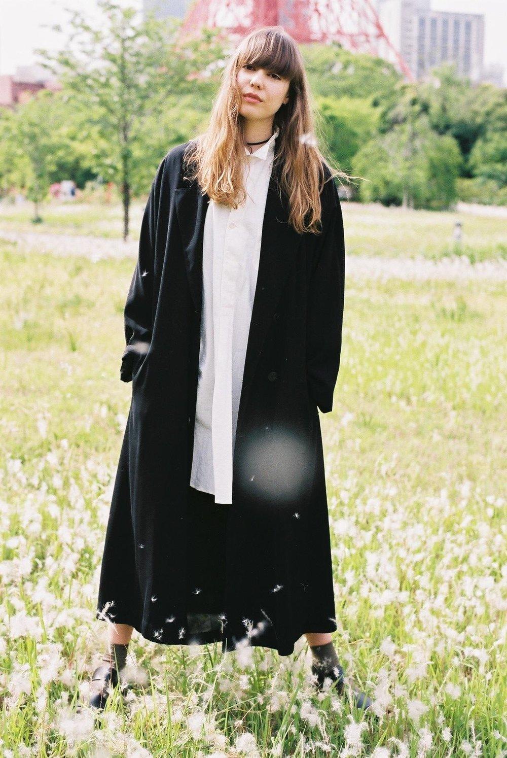 ID MAGAZINE - JAPAN