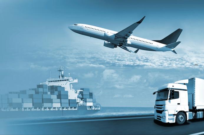 Please click for logistics solutions
