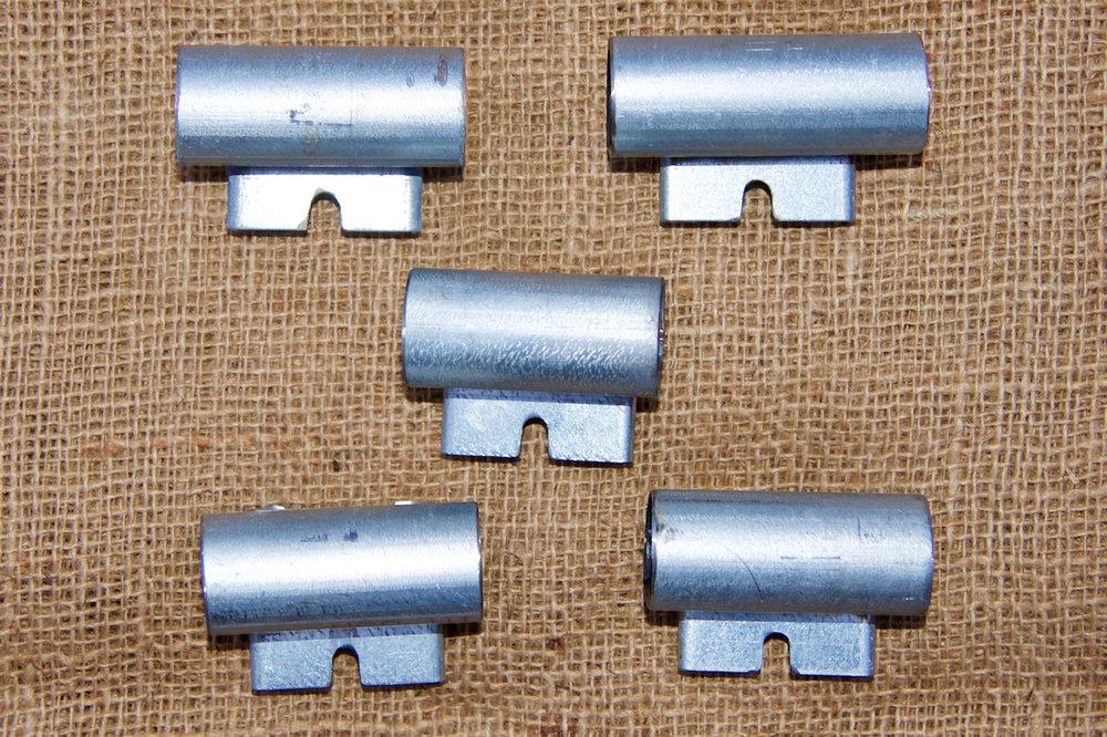 T-post Clip for trellising