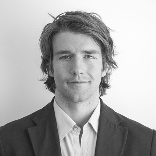 James Byrne - Co-Founder & Managing Director