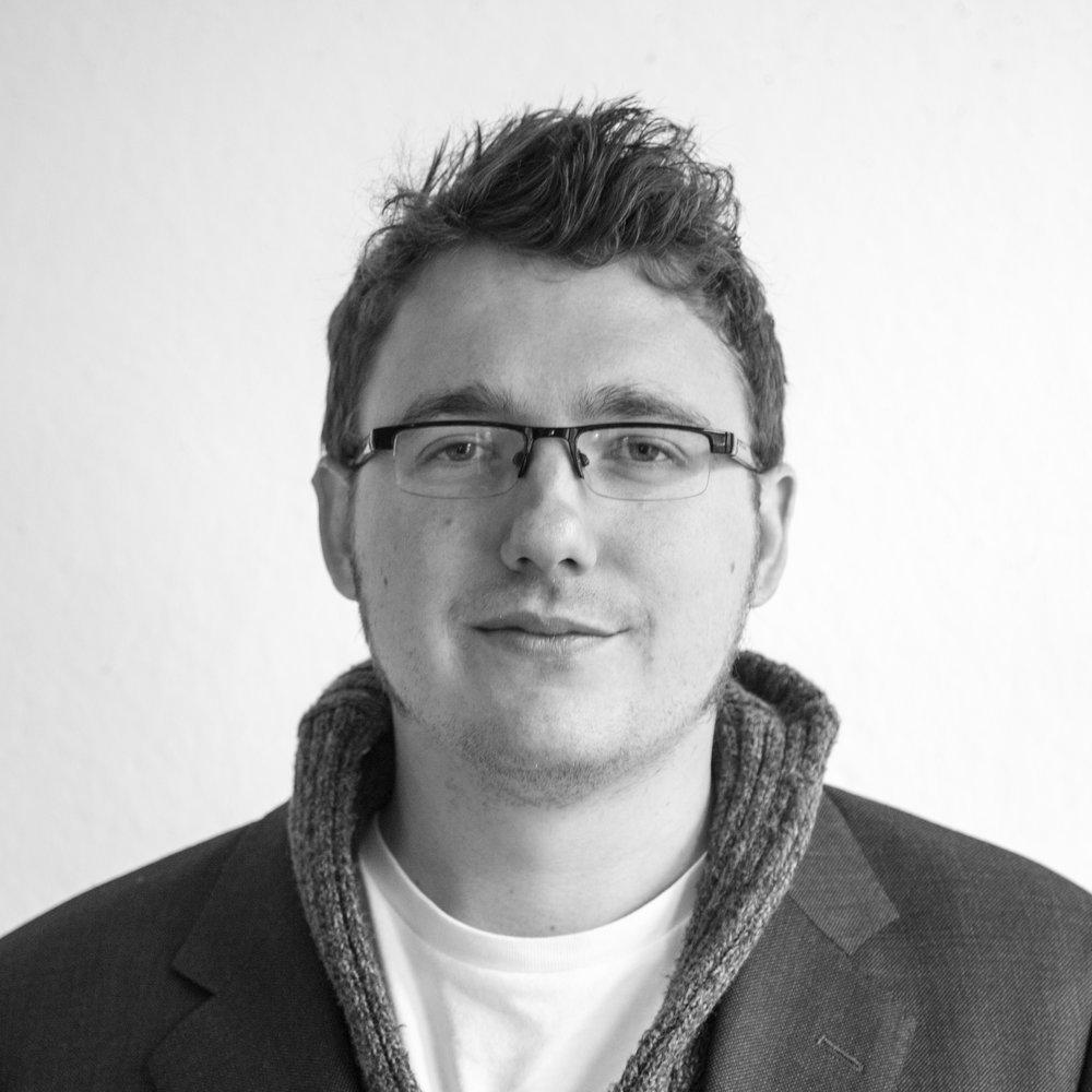 Chris Morris - Co-Founder