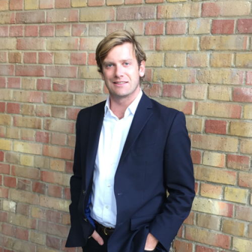 AutoTrip's co-founder Alexander Nicholson
