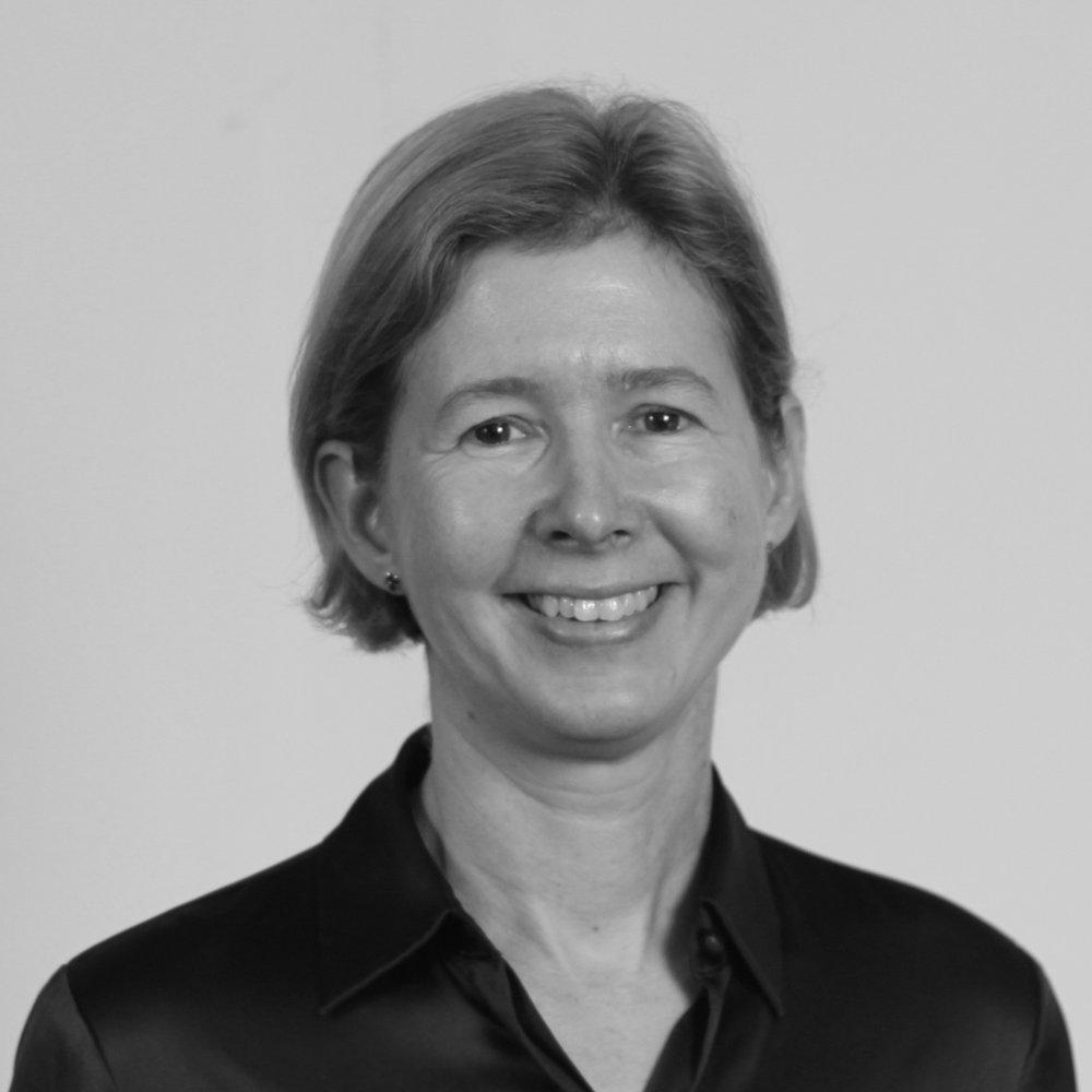 Lee-Ann Perkins - Operational Director