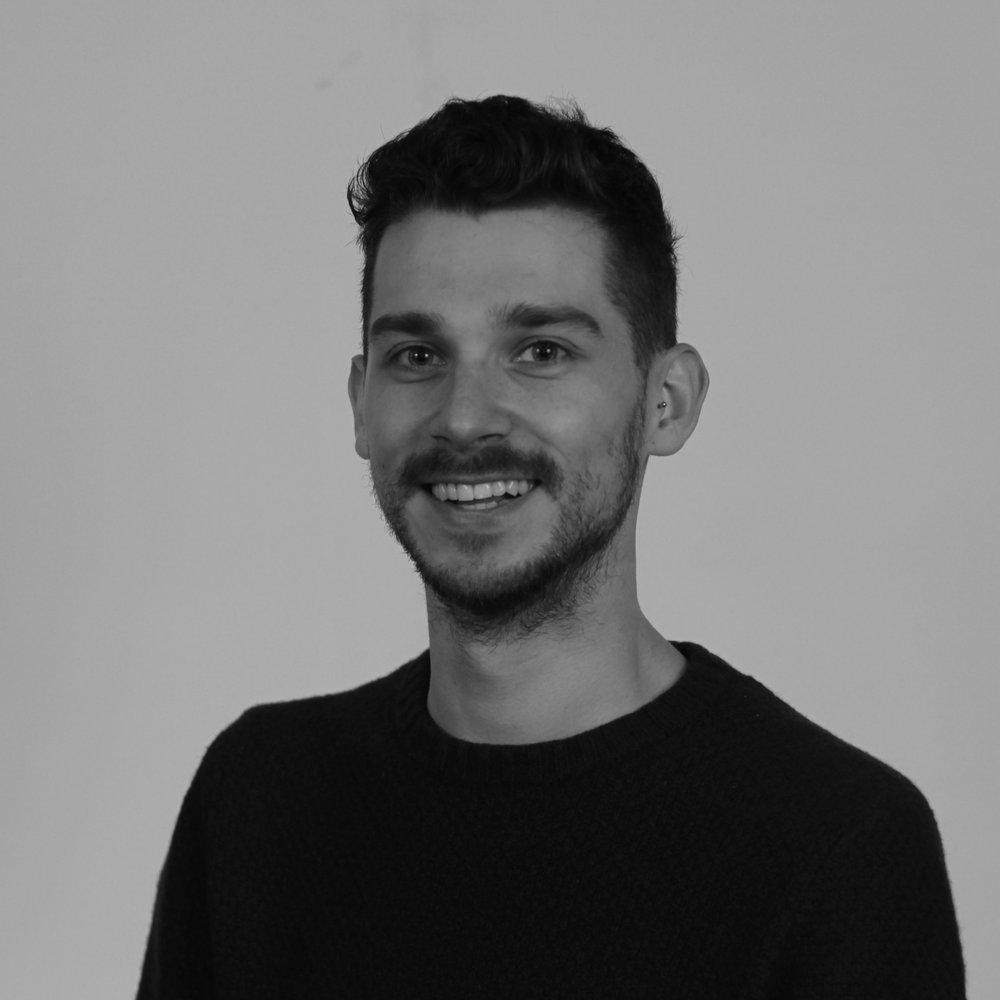 James Wright - Workshop Manager
